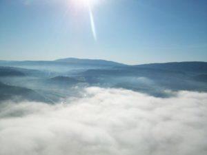 Brouillard ?