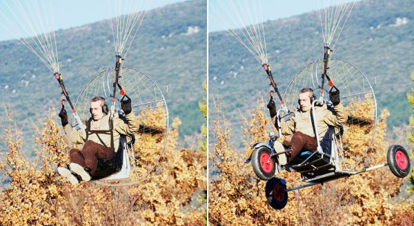 pied-vs-chariot